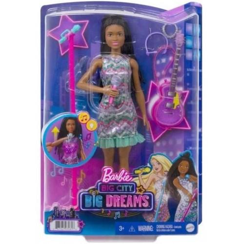 Barbie Brooklyn-Με Μουσική Και Φώτα.