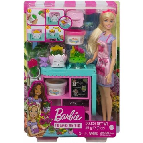 Barbie Ανθοπωλείο