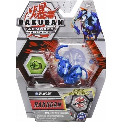 Spin Master Bakugan Armored Alliance: Bakugan Gate Trainer - Maxodon Core Ball