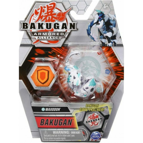Spin Master Bakugan Armored Alliance: Gate Trainer - Maxodon