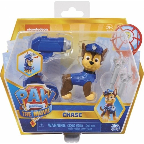 Spin Master Paw Patrol The Movie - Chase