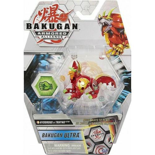 Spin Master Bakugan Armored Alliance: Bakugan Ultra - Hydorous x Thryno Ultra