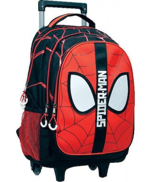 Gim Spiderman Neoprene Τσάντα trolley (337-75074)
