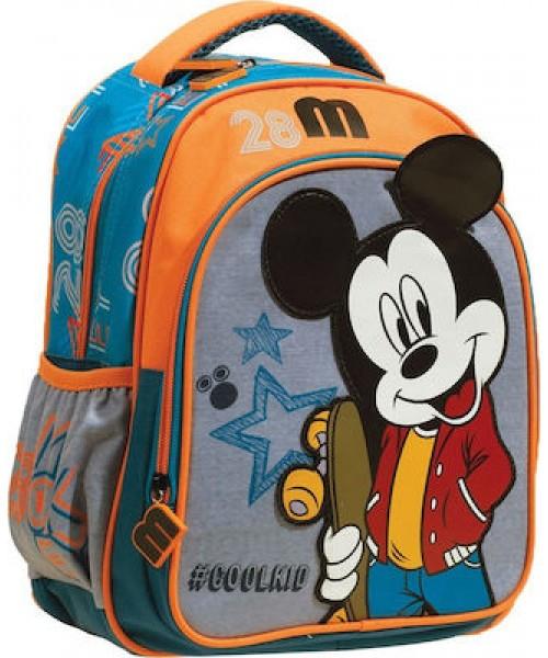 Gim Mickey 28 Τσάντα (340-81054)