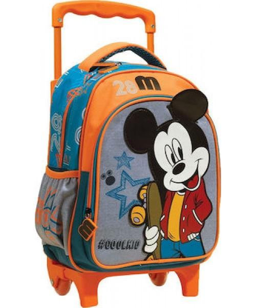 Gim Mickey 28 Τσάντα Trolley (340-81072)